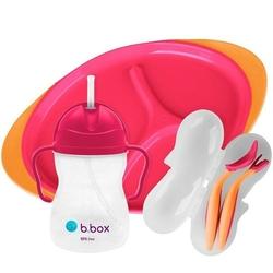 Zestaw naczyń b.box - strawbery shake