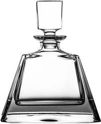 Karafka kryształowa do whisky lub brandy 2120