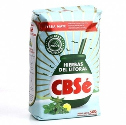 Promocja cbse hierbas del litoral 0,5kg