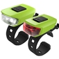 Zestaw oświetlenia kls vega green