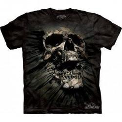 Koszulka mountain breakthrough skull