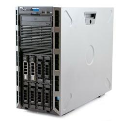Dell T330 E3-1240v6 8GB 2x600GB H330 DVDRW 3Y