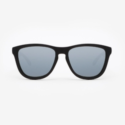 Okulary hawkers carbon black chrome one tr18 - one
