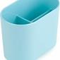 Kubek na szczoteczki do zębów Step jasnoniebieski