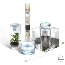 Filtr wodny zestaw naukowy