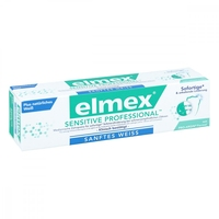 Elmex sensitive professional plus pasta do zębów