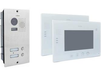 Wideodomofon vidos 2 x m670ws602 - szybka dostawa lub możliwość odbioru w 39 miastach