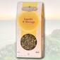 Organiczna herbata rumianek  moringa hari tea, 35g sypana