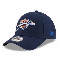 Czapka New Era 9FORTY NBA Oklahoma City Thunder - 11405598 - Oklahoma City Thunder
