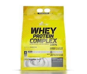 Olimp whey protein complex 100 wanilia 2,27kg