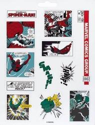Marvel comic - magnesy