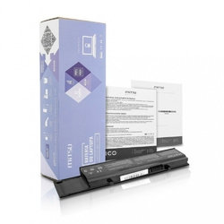 Mitsu Bateria do Dell Vostro 3400, 3500, 3700 4400 mAh 49 Wh 10.8 - 11.1 Volt