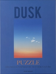 Puzzle printworks dusk