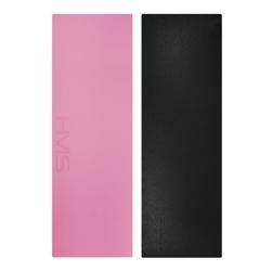 Mata do jogi 8 mm ym06 różowa - hms - różowy
