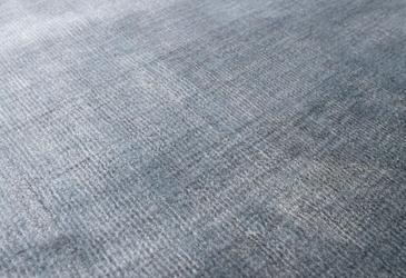 Dywan ręcznie wykonany iris blue 200x300 cm