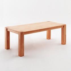 Patrick stół buk lity rdzeniowy 200-300 cm
