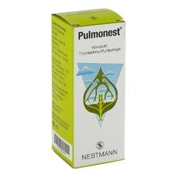 Pulmonest tropfen