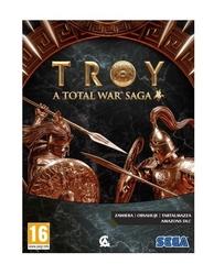 Cenega gra pc total war saga troy