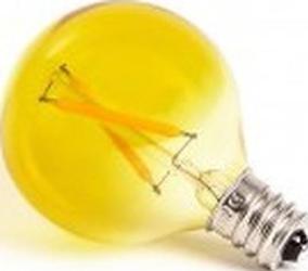 Żarówka led do lampy mouse żółta