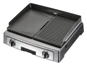 Grill elektryczny cuisinart pl50e