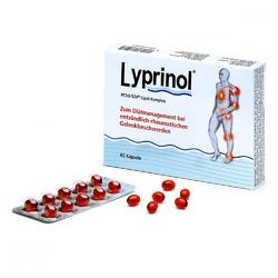Lyprinol kapseln