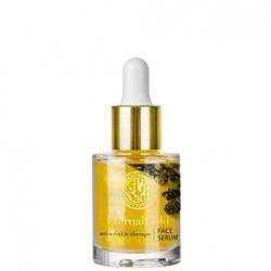 Ujędrniające serum do twarzy eternal gold 30 ml 30 ml