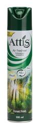 Odświeżacz powietrza spray attis forest fresh 300 ml