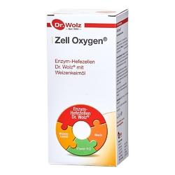 Dr wolz zell oxygen preparat wzmacniający, płyn