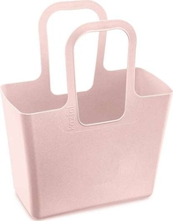 Torba tasche xl organic różowa