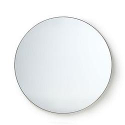 Hk living :: okrągłe lustro metalowe 120cm
