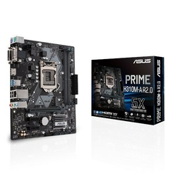 Asus Płyta główna PRIME H310M-A R2.0 s1151 2DDR4 HDMIDVI uATX