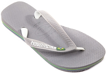 Klapki damskie havaianas brasil mix h4123206-6820