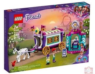 Lego 41688 friends magiczny wóz