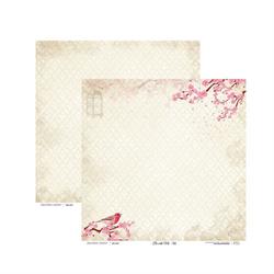 Ozdobny papier Be With Me 30,5x30,5 cm - 06 - 06