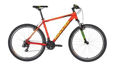 Rower kellys madman 10 neon orange 26