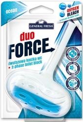 General fresh 5w1, dwufazowa morska  zawieszka do toalety, 40g