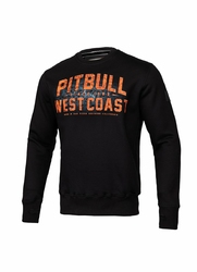 Bluza Pit Bull West Coast Crewneck Skulldog 2019 - 119025900 - 119025900