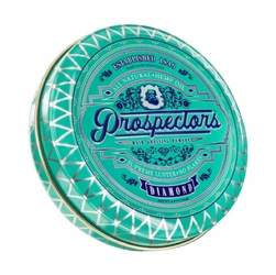 Prospectors diamond pomade - średni chwytpołysk 113 g