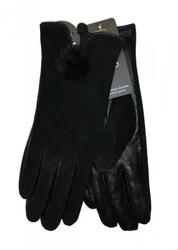 yo r-149 skóra zamsz rękawiczki