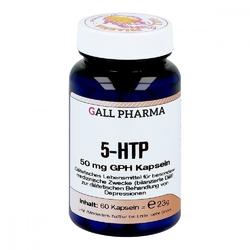5 htp 50 mg gph kapsułki