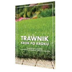 Trawnik krok po kroku – e-book pdf