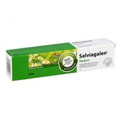 Salviagalen medius pasta do zębów