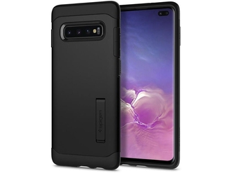Etui spigen slim armor do samsung galaxy s10 plus black