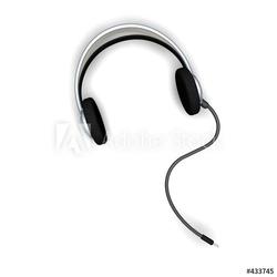 Board z aluminiowym obramowaniem słuchawki