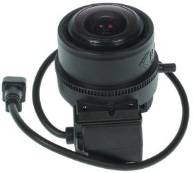 Obiektyw fujinon 2.8-8mm 3mpix - szybka dostawa lub możliwość odbioru w 39 miastach
