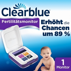 Clearblue monitor 2,0