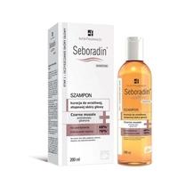 Seboradin sensitive szampon 200ml