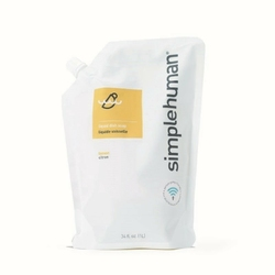 Simplehuman - płyn do mycia naczyń lemon 1l