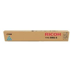 Toner Oryginalny Ricoh C5502E 842023, 841686, 841758 Błękitny - DARMOWA DOSTAWA w 24h