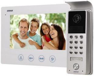 Wideodomofon ORNO CERES 7 OR-VID-ME-1056W - Szybka dostawa lub możliwość odbioru w 39 miastach